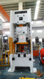 160 Ton Semiclosed Máquina de prensa elétrica de alta precisão