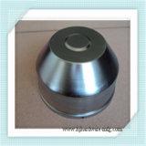 A alta precisão de peças de estamparia de metal Customed Automático