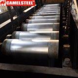 Il Gi di costruzione Gl Galvalumed di uso ha galvanizzato la bobina d'acciaio