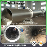 Dessiccateur rotatoire industriel de machine de séchage de déchets de bois de tambour sécheur d'air chaud pour la sciure