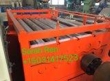 يغلفن/ألومنيوم فولاذ تسليف [لفلينغ] يشقّ لف يشكّل آلة