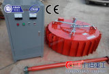 ISOのセリウムが付いている円形磁気分離器機械のための採鉱機械