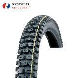 Neumático de la motocicleta de la marca de fábrica D565 del diamante de la serie 3.50-18 del camino