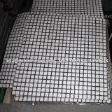컨베이어 자동활송장치 착용 보호를 위한 고무 세라믹 착용 격판덮개