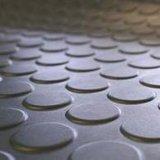 mat van de Bevloering van de Nagel van het Muntstuk van 35mm de Duurzame Antislip