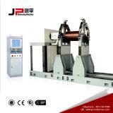 Fabricant de machine d'équilibrage du rotor avec la CE