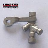 Produtos de fundição de aço inoxidável para atendimento automático