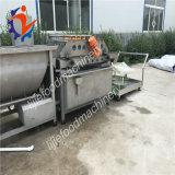 Máquina industrial da limpeza da corrente de redemoinho do vegetal de fruta
