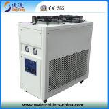 작은 공기에 의하여 냉각되는 물 냉각장치 3HP 공기에 의하여 냉각되는 냉각장치