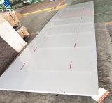 С полимерным покрытием и покрытием алюминиевый лист и катушки для кровли и оболочка продуктов