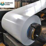 PPGI fabricante de chapas de acero para construcción