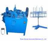 Clothespin totalmente automática máquina de hacer de resorte de alambre de metal, máquina de formación
