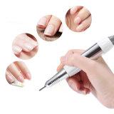 2019 Novo Atualizado Cordless Electric Broca de unhas, Manicure Pedicure pega a rectificadora com ferramentas de polimento