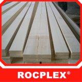 Schede del LVL del compensato e del pino del LVL della Malesia per legname per mobilia