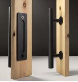 Nouvelle conception de meubles de style américain les poignées du Cabinet