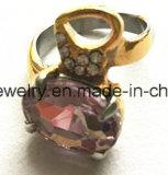 Anillo de la joyería del acero inoxidable de la manera (SCR2900)