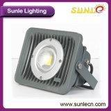 Luz de Inundación del LED 50W Impermeable Externa de Alta Potencia