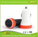 USB 3.0 9V 2um carro carregador duplo para Celular
