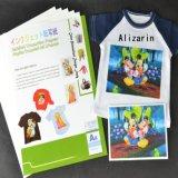 t-셔츠를 위한 잉크 제트 빛 열전달 종이철 에 A4