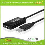 Uitbreiding van de Kabel van de hoge snelheid de USB aan USB met Actieve Repeater