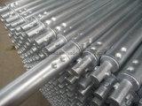 Pista Accesorio-Durable del tubo del bloqueo de la torcedura del andamio