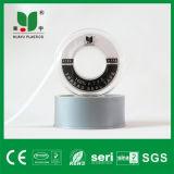 Nastro adesivo del Teflon per gli accessori per tubi