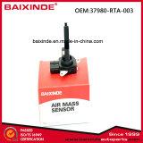 Medidor de fluxo de ar Sensor MAF Mass Air Sensor Flor 37980-RTA-003 para Honda Civic, CR-V, Elemento