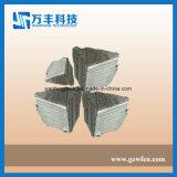 중국 희토류 화합물 에르븀, 금속 에르븀 99.5%