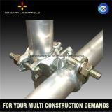 Andamio de acero Tubo de montaje y construcción de Petróleo y Gas