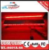 1200mm LED Emergency Amber Police Car Avertissement Strobe Lightbar