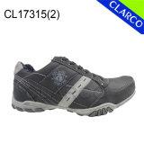 Mannsicherheit im Freien wandernde wasserdichte Schuhe