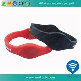 Silicone del Wristband di sport per la piscina