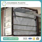 Paquet de récipient pour contenants en PE Revêtement en vrac sec pour le transport de poudre