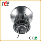de lumière industrielle d'endroit de la haute énergie 150W lumière élevée de compartiment DEL DEL