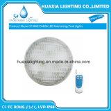 高い発電LEDの水中プールライト(HX-P56-H18W-TG)