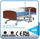 자유로운 판매 증명서 전기 3 기능 자택 요양 침대