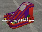 새로운 디자인 옥외 팽창식 장애물 코스