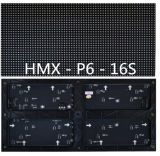 HD P2.5, P3, P4, P5, P6, P7.62, P10 SMD interior Pantalla de visualización LED a todo color
