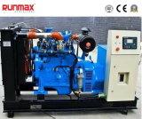 gruppo elettrogeno del gas naturale 20kVA~625kVA LNG, GPL, metano, biogas