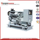 50kw Diesel Deutz van 63kVA van de Lucht Koele (F6L912T) Geluiddichte Elektrische Generator