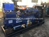 generatore del gas di 200kw Weichai Ng/LPG