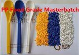 プラスチック顔料(ペット、PPのPE)を包む化粧品のびんのためのプラスチックカラーMasterbatch