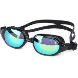 Pas de fuite de Triathlon unisexe lunettes de natation pour les hommes adultes Femmes lunettes de natation (mm-8700)