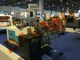 Erección de papel del rectángulo del envase de alimento y máquina de Forminng en el tipo Hbj-D800