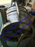 高い回転レートパルプになる機械高速のパルパー