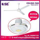 Ventilador de teto energy-saving de pouco peso dos fabricantes de China melhor (Hgk-XJ01Z)