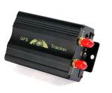 Anti-Theft Date Logging Dispositivo de rastreamento GPS para carros com cartão SIM SD
