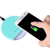 Быстрое беспроводное зарядное устройство для Galaxy S7, Galaxy S7, примечание 5, и все Qi-Enabled устройств