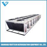 Prix en aluminium industriel professionnel de refroidisseur d'air