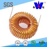 LghのRoHSの円環形状のチョークコイル力誘導器